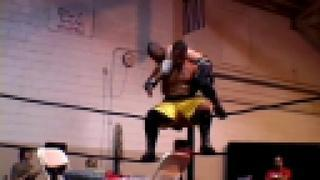 IWA Mid-South: KIng of the Death Matches 2011
