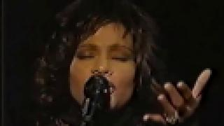 Whitney Houston - I Will Always Love You (Live in Chile