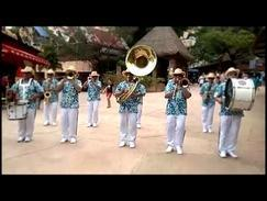 I love rock and roll - Britney Spears (Philippines Marching