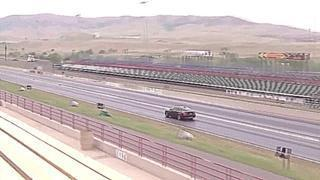 Драг Рейсинг БМВ М3 и Фольксваген Гольф Drag Race BMW M3 vs